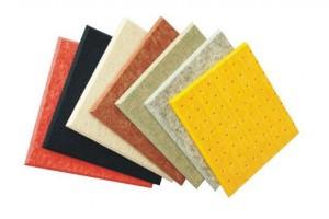 环保节能:吸声材料的选用、原理及系数