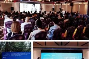 费罗娜水泥砖:第十五届现代装饰国际传媒奖巡展(福州站)