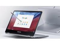 三星新款 Chromebook 成首款配备 1300 万像素摄像头的笔记本